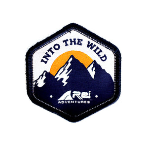 Into The Wild Patch