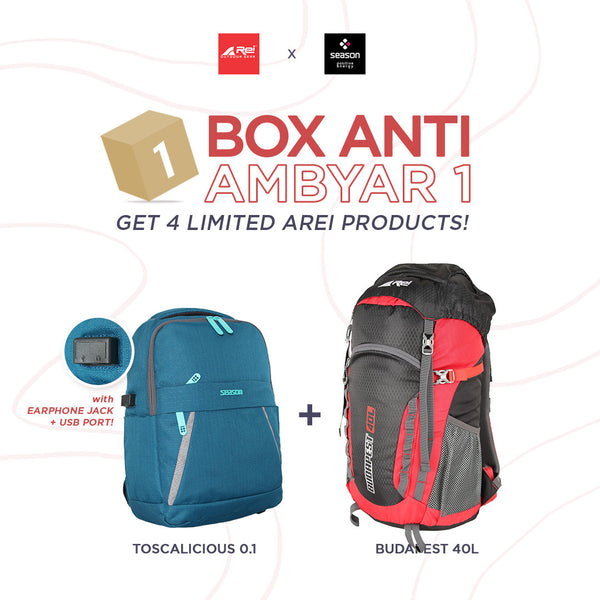 BOX ANTI AMBYAR 1