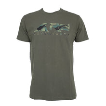Load image into Gallery viewer, T-shirt Pdk Army Adv