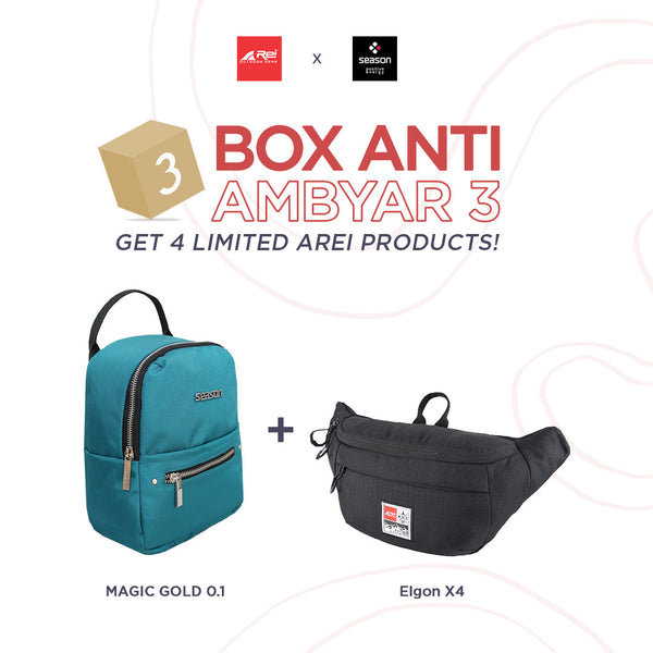 BOX ANTI AMBYAR 3