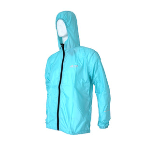 Jaket Wind Breaker Alpha
