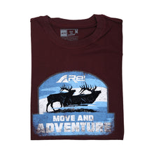 Load image into Gallery viewer, T-shirt Pdk Moose