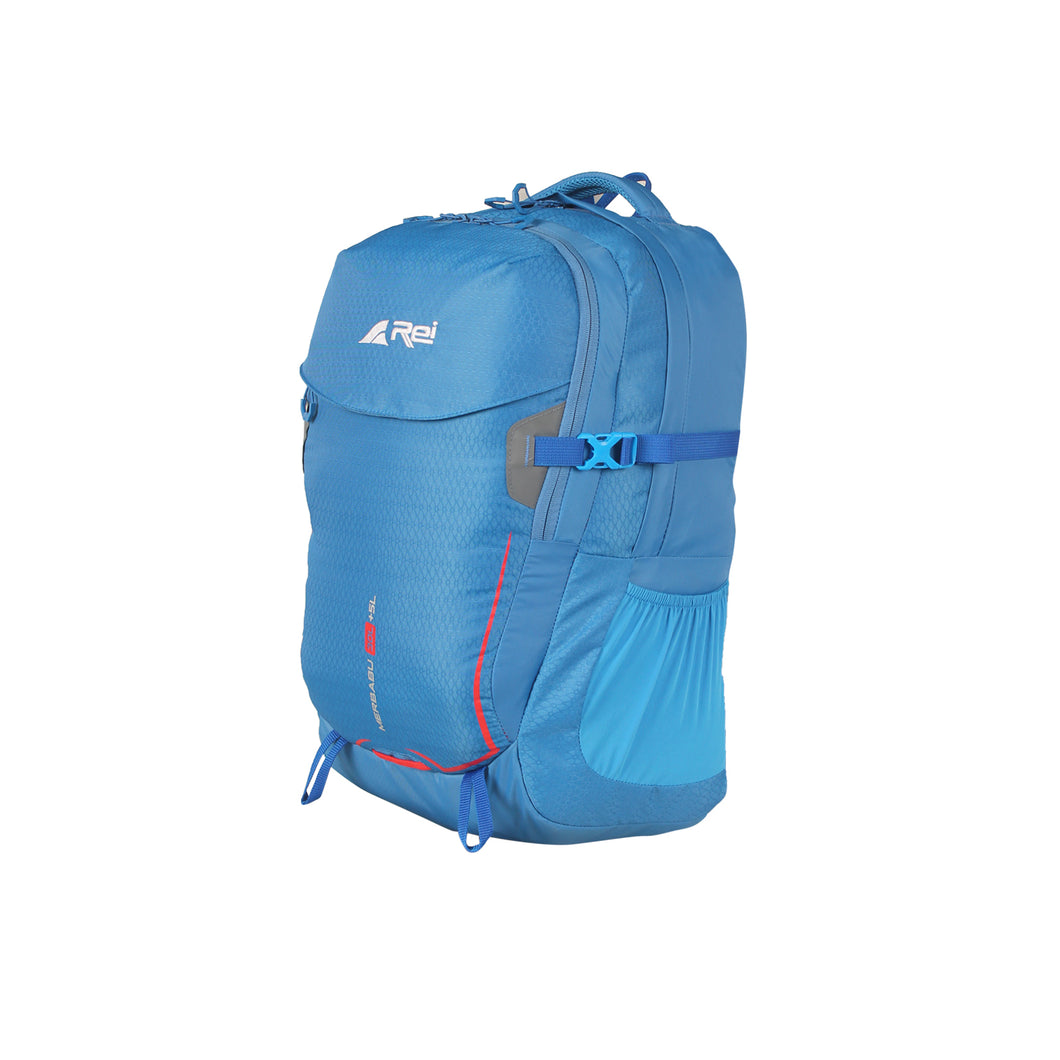 Semi Carrier Merbabu 30+5L