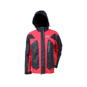 Jaket Limboto Red