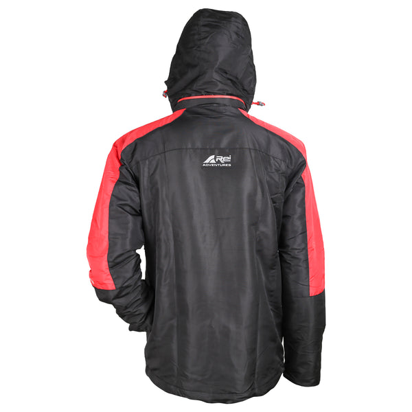 Jaket Webatuck Red