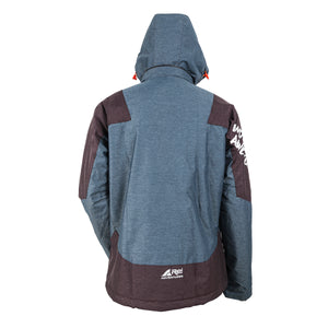 Jaket Move And Adventure B