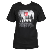 Load image into Gallery viewer, T-Shirt Arei Survival 01