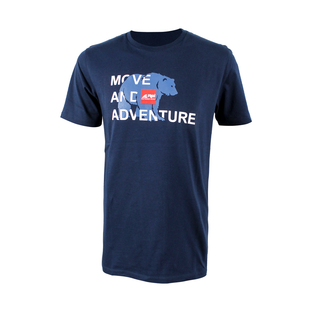 T-Shirt Bear Adventure