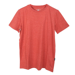 T-shirt Pdk Orange Twotone