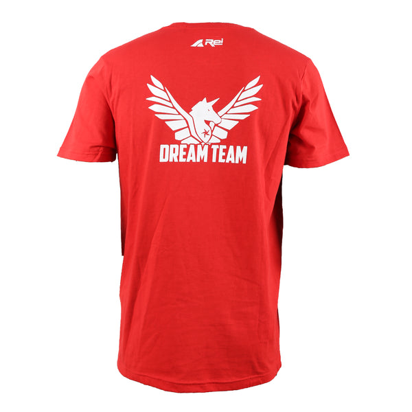 T-shirt Pdk Dream Team