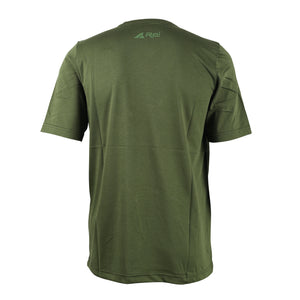 T-shirt Pdk Pima Original (Army)