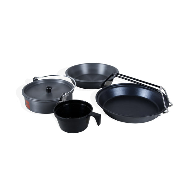 Cooking set Himalayan B