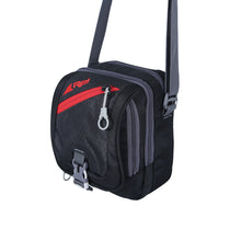 Load image into Gallery viewer, Travel Pouch Varsity 02