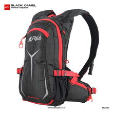 Load image into Gallery viewer, Ransel Sepeda Black+RC+Camelbag