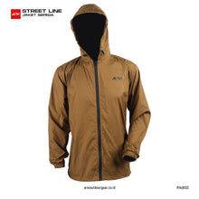Load image into Gallery viewer, Jaket Sepeda Street Line
