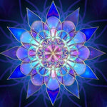 Abstract Mandala Patterns Special New Arrival 5d DIY Diamond Painting Kits UK VM8280