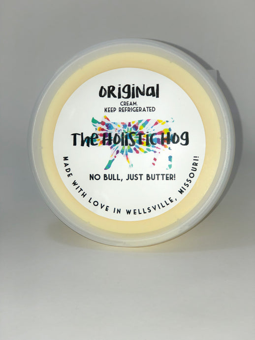 Regular Unsalted Butter