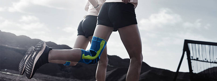 Preventing Painful Runner's Knee