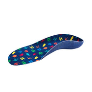 Customized Insoles for Children (Globotec Comfort or Globotec Junior)
