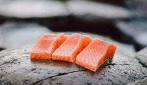 Glenarm Organic Salmon to Feature on Amwaj Rotana - Jumeirah Beach Residence - Dubai Menu