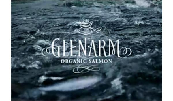 Glenarm Organic Salmon Corporate Video