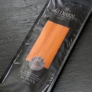 Smoked Salmon Full Side 1kg Pack