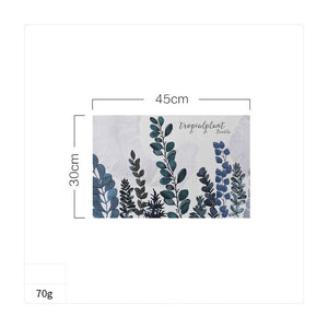 Lake Dream Table  Place mats