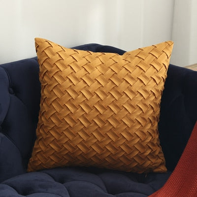 Colorful Cushion Cover