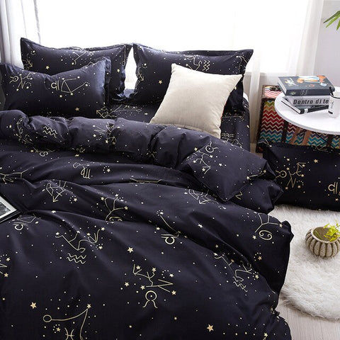 Stardust Bedding Set