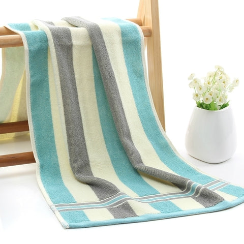 Stripe Beach Towels