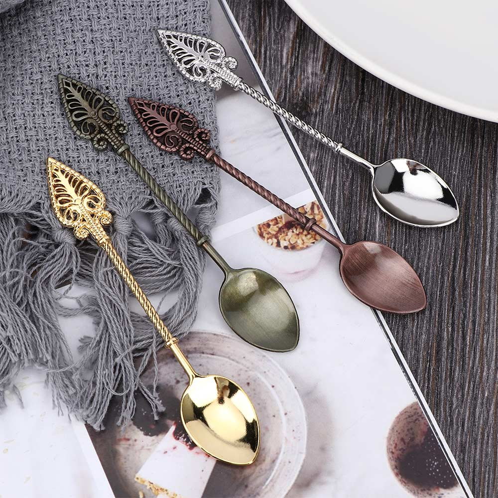 Forest Dessert Spoon