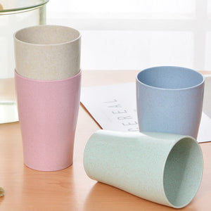 Colorful Cup Set