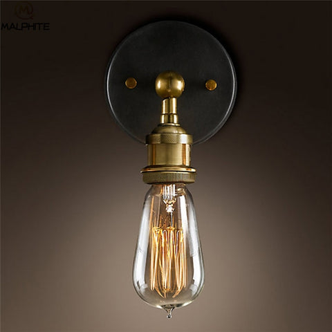 Retro Wall Lamps