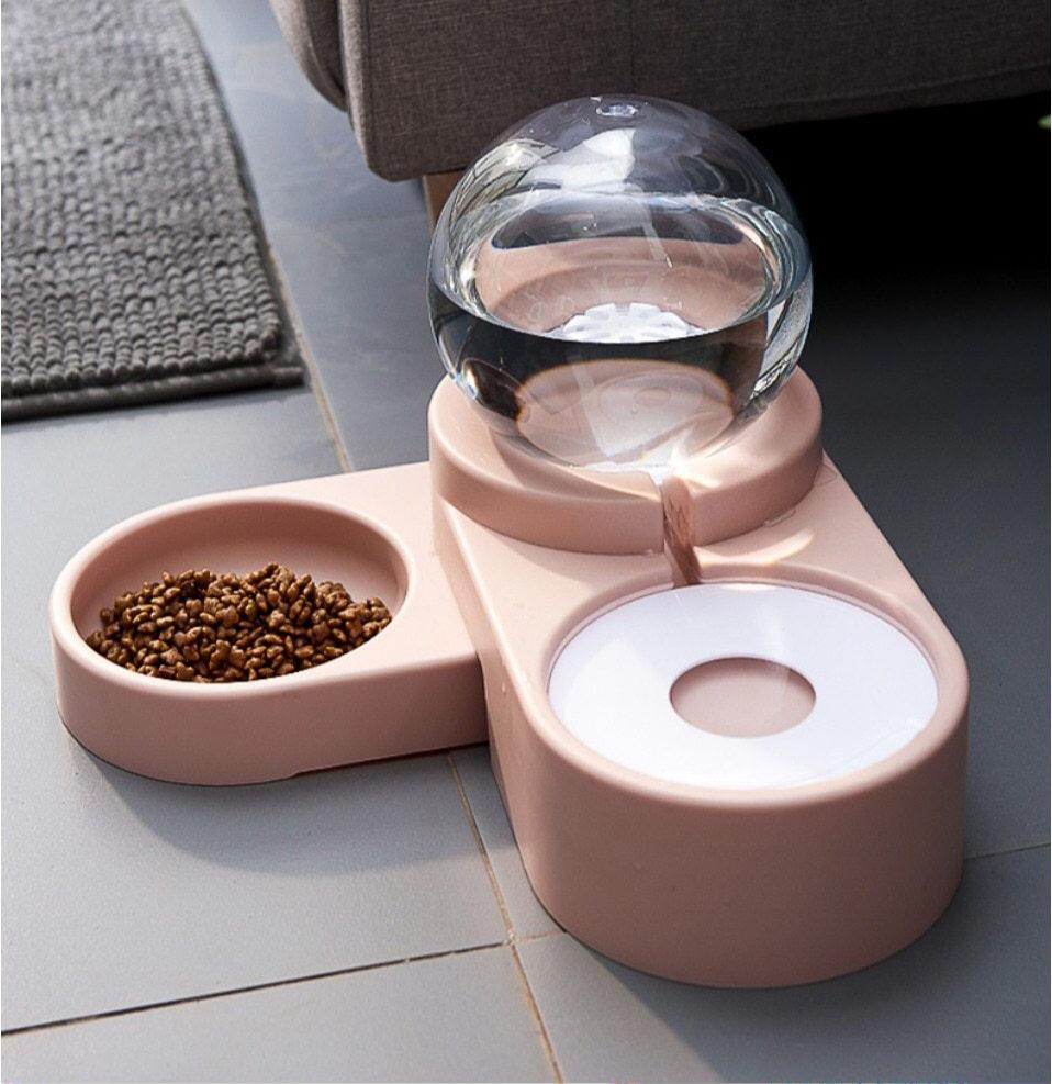 Bubble Pet Bowls