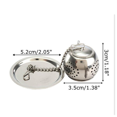 Teapot Tea Infuser