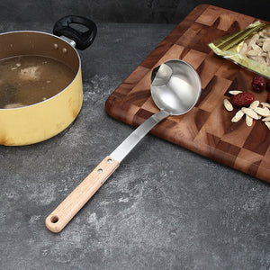 Kitchen Gravy Spoon