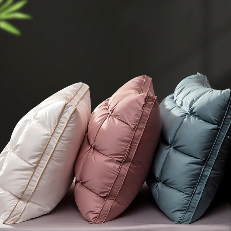 Comfortable Pillows