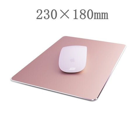 Metal Mouse Pad