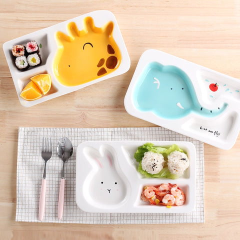 Animal Tableware