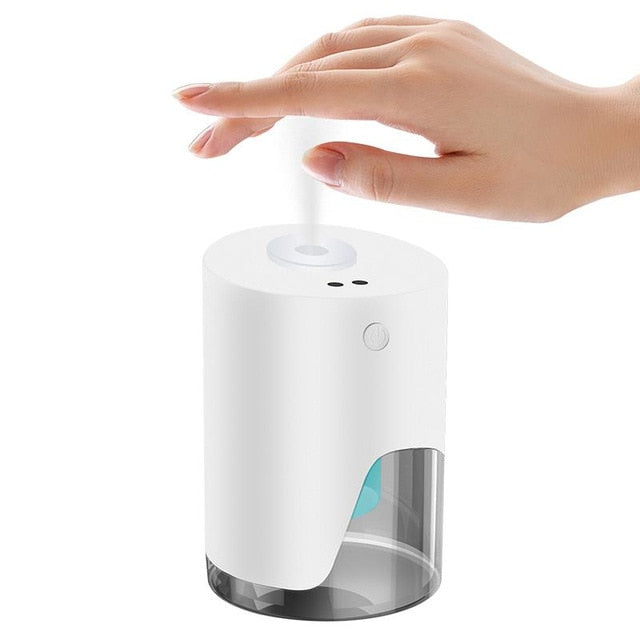 Smart Mist Spray Dispenser