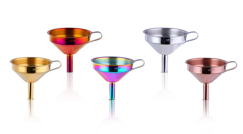 Cute Kitchen Funnels