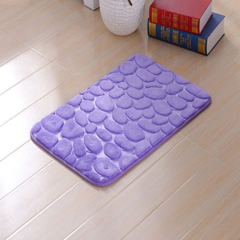 Soft Stone Bath Mat