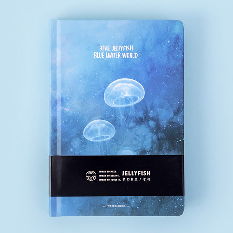 Jellyfish Notebook