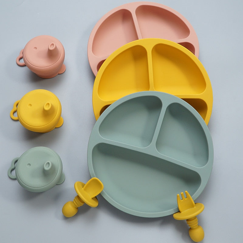 Infant Tableware Set