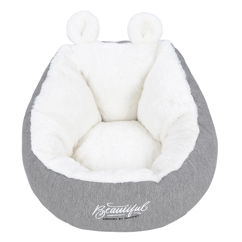 Bunny Pet Bed Cushion
