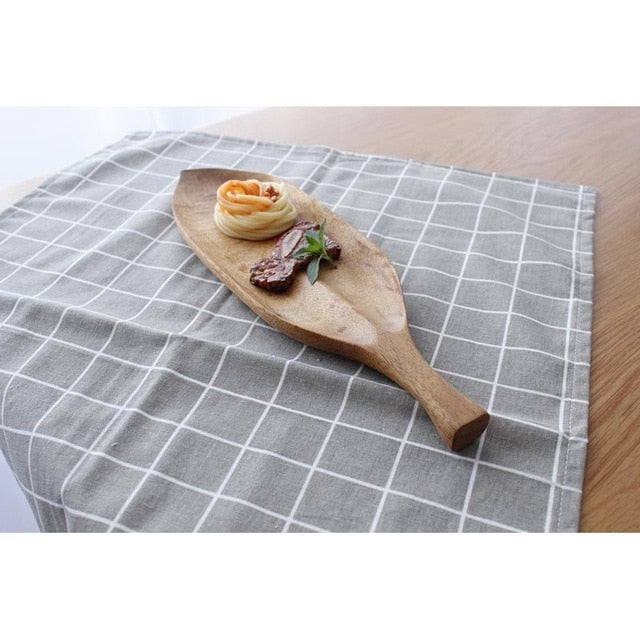 Simple Classic Table Napkin Towels