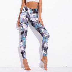 Yoga Workout Gym Leggings-This Fashion Woman