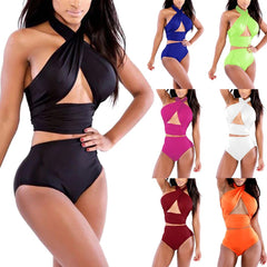 Summer Beachwear Bikini Set-This Fashion Woman