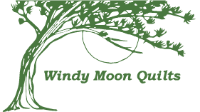 Windy Moon Quilts
