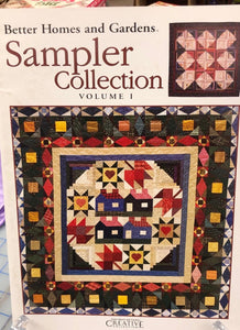 Sampler Collection Volume 1
